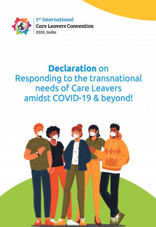 Care Leaver Convention